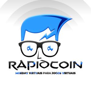 Arte de Perfil para as Redes Sociais da RapidCoin